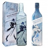 Kit Whisky Johnnie Walker Game Of Thrones 750 ml + Whisky Johnnie Walker Song Of Fire 750 ml