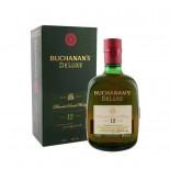 Whisky Buchanan's Finest Blended 1000 ml LITRO