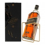 Whisky Johnnie Walker Black Label 12 Anos 3000 ml