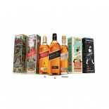 Kit Colecionador Jw Festival 1000 ml