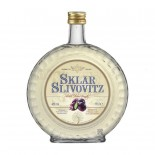 Aguardente Sklar Slivovitz 500 ml