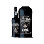 Vinho Porto Cruz Reserve 750 ml