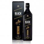 Whisky Johnnie Walker Black Label Edição 200 Anos 750 ml