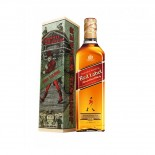 Whisky Jw Red Label com Caixa 1908 1000 ml