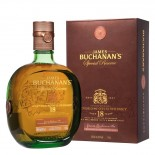 Whisky Buchanan's Special Reserve 18 Anos 750 ml