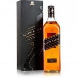 Whisky Johnnie Walker Black Label 12 Anos 1000 ml