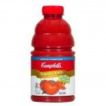 Suco Ame Campbells Tomato Juice 946 ml