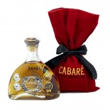 Cachaça Cabare Extra Premium 15 Anos 700 ml