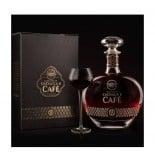 Licor Gouveia Brasil de Cachaça e Café 700 ml