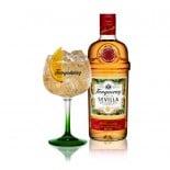 Gin Tanqueray Sevilla 750 ml + Taça Oficial