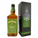 Whisky Jack Daniels Apple 1000ml Maça