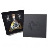 Kit Cachaca Cabare Extra Premium 700 ml