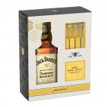 Kit Whisky Jack Daniel Honey 1000 ml