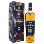 Whisky The Macallan Concept Number 2 - 700 ml