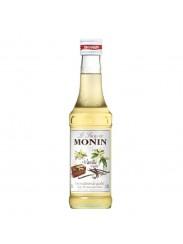 Xarope Monin Baunilha 250 ml
