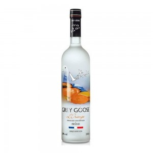 Vodka Grey Goose L'Orange 1000 ml