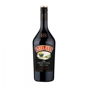 Licor Baileys Irish Cream 750 ml