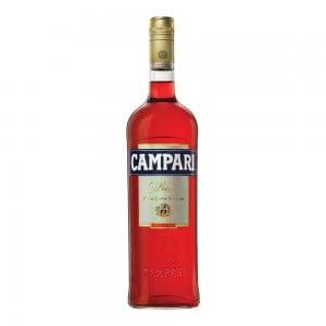 Aperitivo Bitter Campari 900 ml