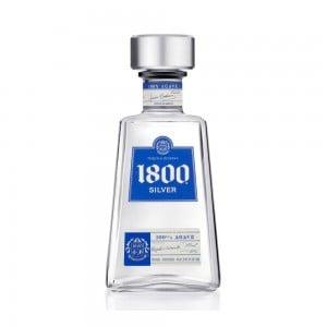 Tequila 1800 Reserva Blanco 750 ml