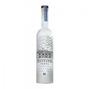 Vodka Belvedere 3000 ml