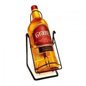 Whisky Grant's 4500 ml