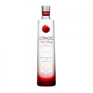 Vodka Ciroc Red Berry 750 ml