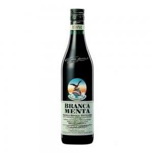 Fernet Branca Menta 750 ml