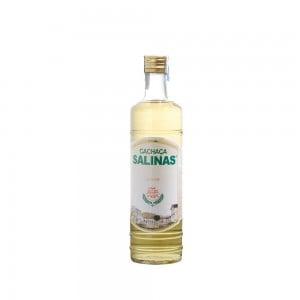 Cachaça Salinas 700 ml