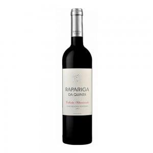 Vinho Rapariga Da Quinta Colheita Selecionada Alentejo 750 ml