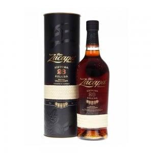 Rum Zacapa Solera Cetenario Gran Reserva 750 ml