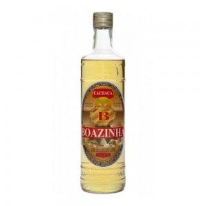 Cachaça Boazinha 670 ml