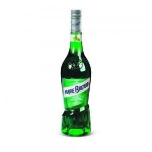 Licor Marie Brizard Menta 700 ml