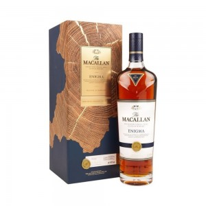 Whisky The Macallan Enigma 700 ml