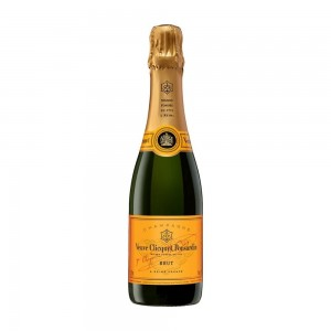 Champagne Veuve Clicquot Brut 375 ml