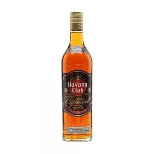 Rum Havana Club Anejo Especial 1000 ml