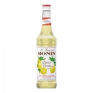 Xarope Monin Limao Siciliano 700 ml