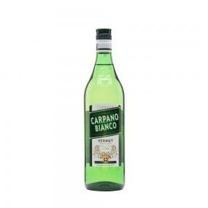 Vermouth Carpano Bianco 1000 ml