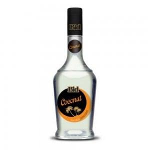 Licor Bid Coconut 720 ml