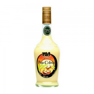 Licor Bid Pina Colada 720 ml