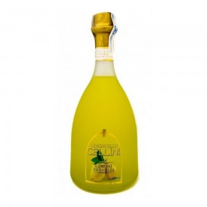 Licor Cellini Limoncello 30% 700 ml
