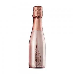 Espumante Bottega Rose Gold 200 ml