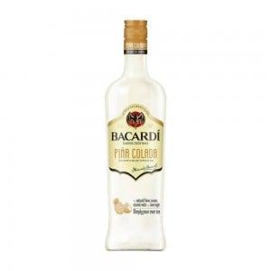Rum Bacardi Pina Colada 750 ml