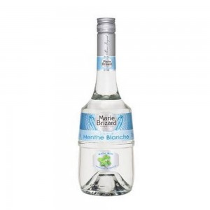 Licor Marie Brizard Menta Branca 700 ml