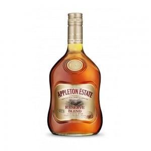 Rum Appleton Estate Reserve Blend 1000 ml
