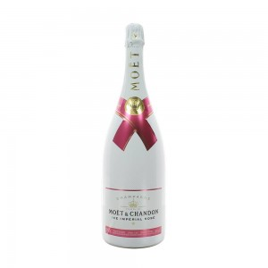Champagne Moet Chandon Ice Imperial Rose 750 ml