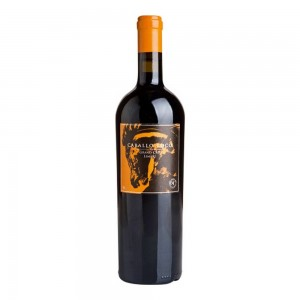 Vinho Caballo Loco Grand Cru Limari 750 ml