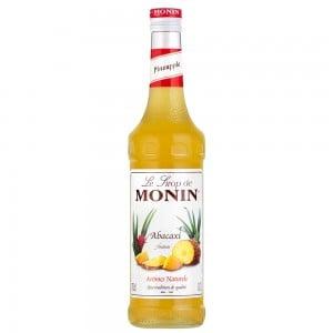 Xarope Monin Abacaxi 700 ml