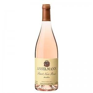 Vinho Anselmann Pinot Noir Rose Trocken 750 ml