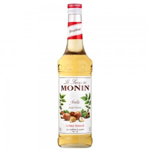 Xarope Monin Avela 700 ml