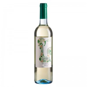 Vinho Condes De Barcelos Branco Verde 750 ml